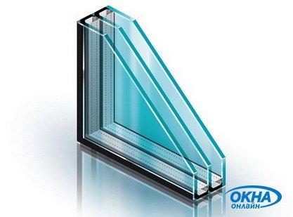 Какой стеклопакет выбрать для пластикового окна?